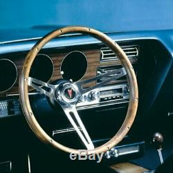 Grant 987 Steering Wheel Rear