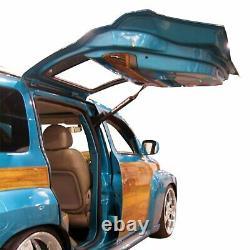 Gullwing Door Conversion Kit (2 Door) Manual Lift Street AUTGWKIT rat truck