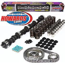 HOWARD'S Ford 351C-351M Big Mama Rattler 289/297 562/554 109° Cam Kit