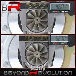 High Performance Racing Boost Turbo Charger Gt3076R Fg2 Fa5 Ek Eg Ap2 Ap1 Cb Cd