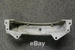 Hildebrandt 303 324 Oldsmobile Starter Relocation Adapter Hot Rod Vtg Olds Scta