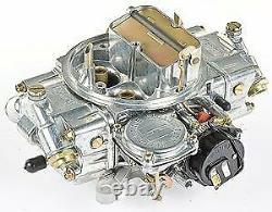 Holley 0-80508S 750cfm 4-bbl Carburetor