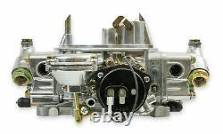 Holley Carburetor 0-80508SA 750 CFM Vacuum Secondary & Electric Choke Polished