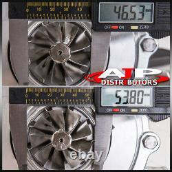 JDM Sport GT30.70 AreA/Radius. 63 Compression Dual Ball Bearing Turbocharger
