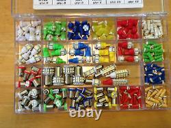 Kit #2 Ford Linc Merc Asst 194pc LED Instrument Panel Courtesy Light Bulbs Lamp