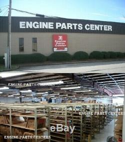 Lincoln Ford MEL 390 352 383 430 462 Melling High Volume Oil Pump HV