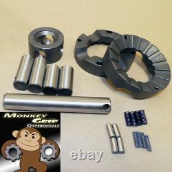 MONKEY GRIP LUNCHBOX LOCKER FITS FORD 8 or 9 inch 28 or 31 SPLINE CAR