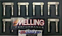 Melling F1900RF16 Ford Retrofit Hydraulic Roller Lifters 289 302 351W 351C 400M