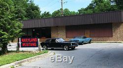 NEW! 1965-1967 Ford Mustang 200 Six Cylinder Crankshaft Harmonic Balancer Damper