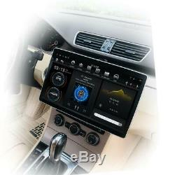 NEW Android 8.1 4+32GB Car Radio GPS Navigation Multimedia Player 15dBM RF Power