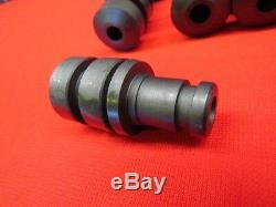 NEW Ford flathead one piece valve guide set 8BA-6510