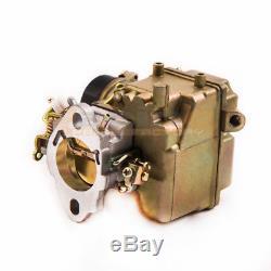 New Carburetor Fit Ford YF Type Carter 240-250-300 6 CIL 1975-1982 1 BARREL