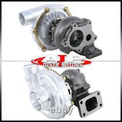 New T04E T3 T3/T4.63A/R 63 Trim Turbo/Turbocharger Compressor 410+ Hp Capable