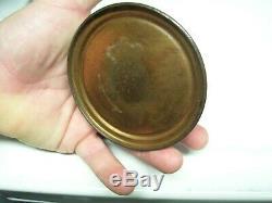 Original Ford motor co. Auto oil underhood oiler can accessory vintage tool kit