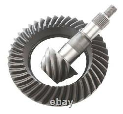 PLATINUM TORQUE 4.56 RING AND PINION GEARSET FITS FORD 8.8 inch