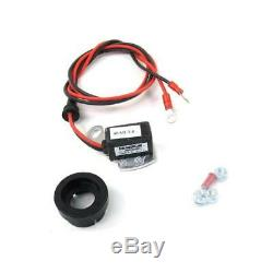 Pertronix Ignition Points-to-Electronic Conversion Kit 1281 Ignitor for Ford V8