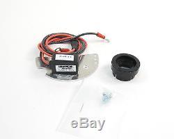 Pertronix Ignitor Ford/Lincoln/Mercury 239 255 Flathead 12-volt Distributor 49