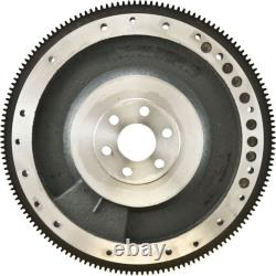 Pioneer Clutch Flywheel FW-163 157 Tooth 28oz EXT Nodular Iron for Ford SBF
