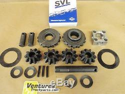 Posi Spider And Side Gear Internal Kit Ford 9 Inch Rear 31 Spline Dana Svl
