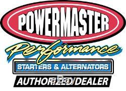 Powermaster 9606 Big Block Ford FE Mastertorque Starter 180 ft. Lb. Natural