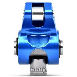 Proform Rocker Arm Kit 66878 1.7 5/16 Aluminum Roller for Ford 289/302/351W