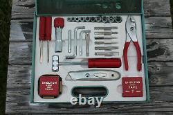 Rare Ford Tool Kit parts accessory car auto car truck