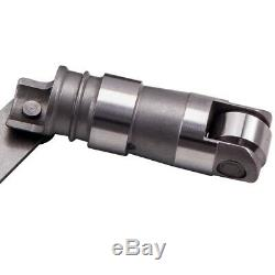 Retro-Fit Hydraulic Roller Lifters Fit For Ford 302 289 221 400 351 351W
