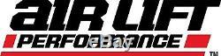 Suspension Air Compressor Kit-WirelessAIR Air Lift 72000