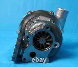 T04E T3/T4.57 A/R 57 TRIM TURBO COMPRESSOR 400+HP BOOST STAGE III Charger