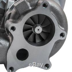 T04e T3/t4.63 A/r 57 Trim Turbo/turbocharger Compressor 400+hp Boost Stage III
