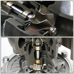 T3/t4 T04e. 63 A/r 57 Trim Turbine 5 Bolt Flange Stage III Turbocharger Turbo