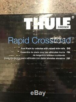 Thule 450R Roof Rack Mount Kit