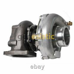 Trim Turbo Turbocharger Compressor 400+HP BOOST STAGE III T04E T3/T4.63 A/R 57