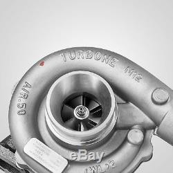 Turbonetics 11021 T3/t4 T04e. 63 A/r 57 Trim 5 Bolt Downpipe Turbo/turbocharger