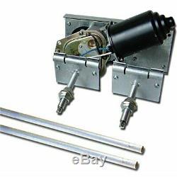 Universal Power Wiper Kit Street Rod Hot Rod from EZ Wiring