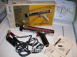 Vintage 70s sears nos Engine tune Timing tester auto gm service street rat rod