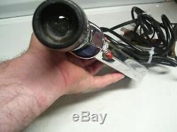 Vintage 70s sears us Engine tune Timing tester auto service gm street rat rod