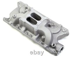 Weiand 8020WND Stealth Intake Manifold 221-260-289-302 Ford GT Mustang Mercury